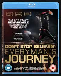 29566ad8e8135 Don't Stop Believin': Everyman's Journey - Blu-ray review