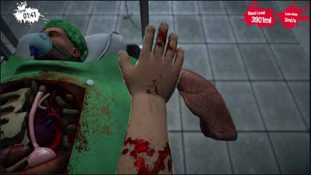surgeon simulator anniversary edition ps4 game review