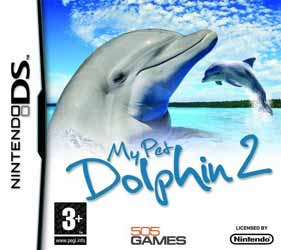 Dolphin Island Nintendo Ds Review